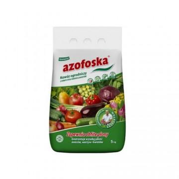 AZOFOSKA GRAN 5KG  Florovit