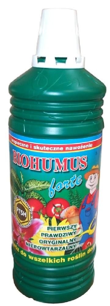 BIOHUMUS FORTE 1L AGRECOL  003