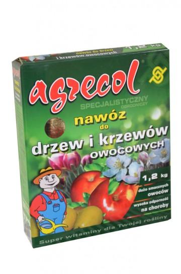 AGRECOL DO DRZEW OWOCOWYCH 1,2KG  214