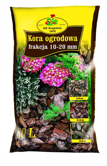 KORA 80L K 10-20 mm