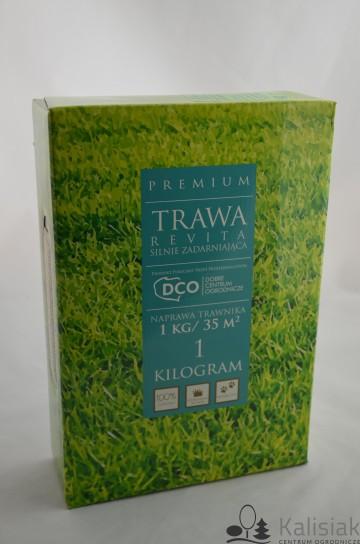 DCO TRAWA REVITA 1KG
