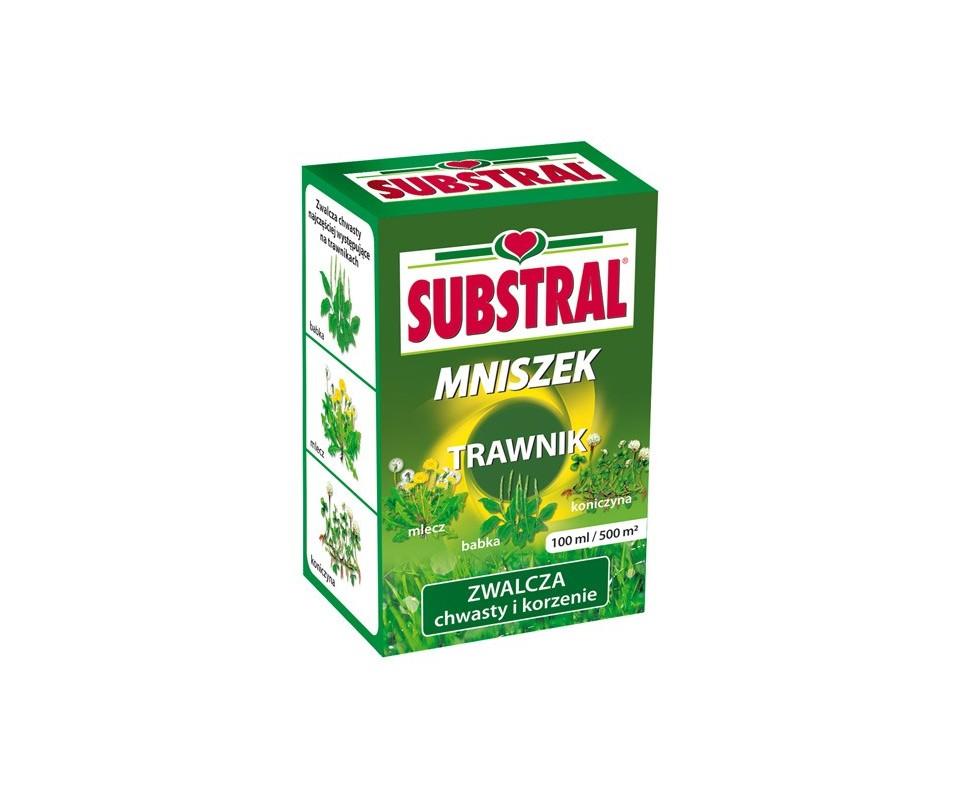 MNISZEK 100ML SUBSTRAL