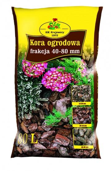 KORA GRUBA 4-8cm 80L