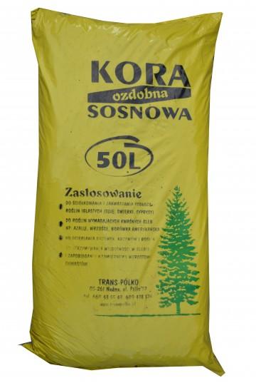 KORA SOSNOWA 50L