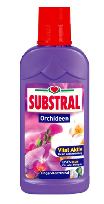SUBSTRAL ORCHIDEA  250 ML