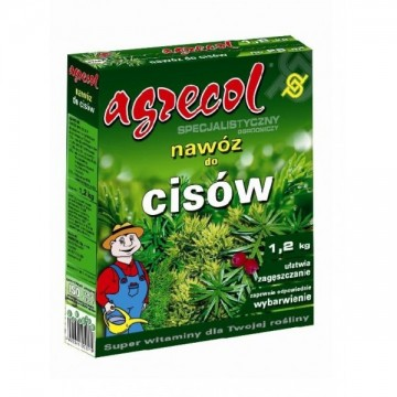 AGRECOL DO CISÓW 1.2KG  268