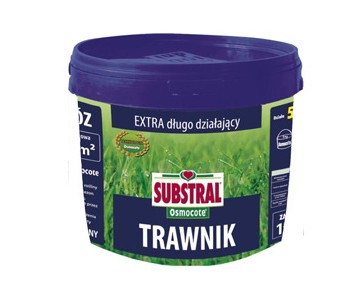 OSMOCOTE DO TRAWNIKA 15KG  SUBSTRAL