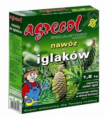 AGRECOL DO IGLAKÓW 1,2 KG   207