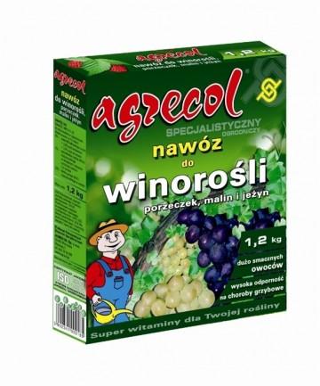 AGRECOL WINOROŚL 1.2KG    218