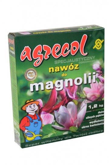 AGRECOL DO MAGNOLII  1,2KG    265