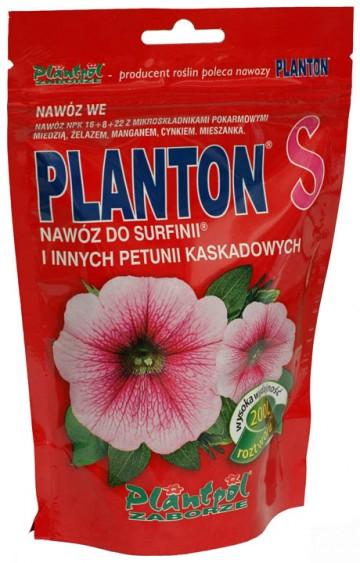 PLANTON  S / SURFINIA /